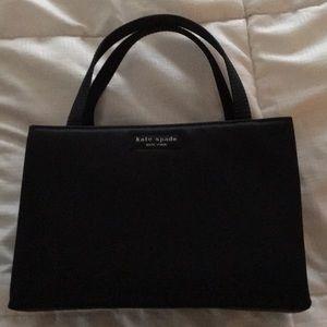 Kate spare nylon vintage mini bag